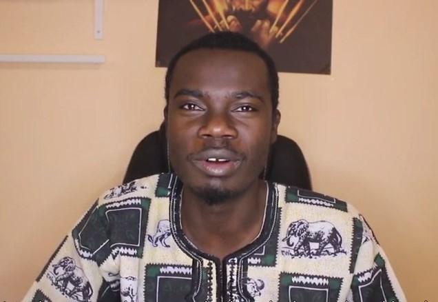 Студент из Замбии рассказал о плюсах приложения «Содружество», созданном в Якутии, для иностранцев