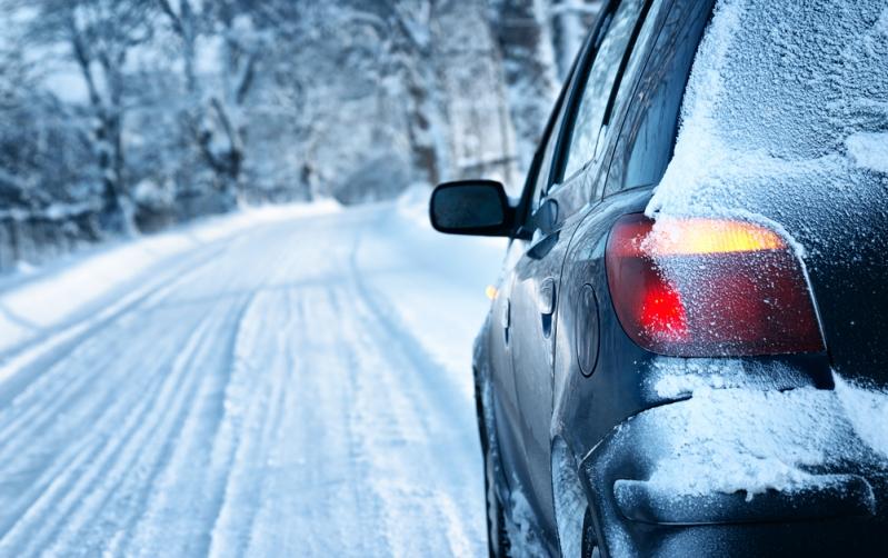 Безопасность на дороге в северном климате Республики Саха (Якутия)