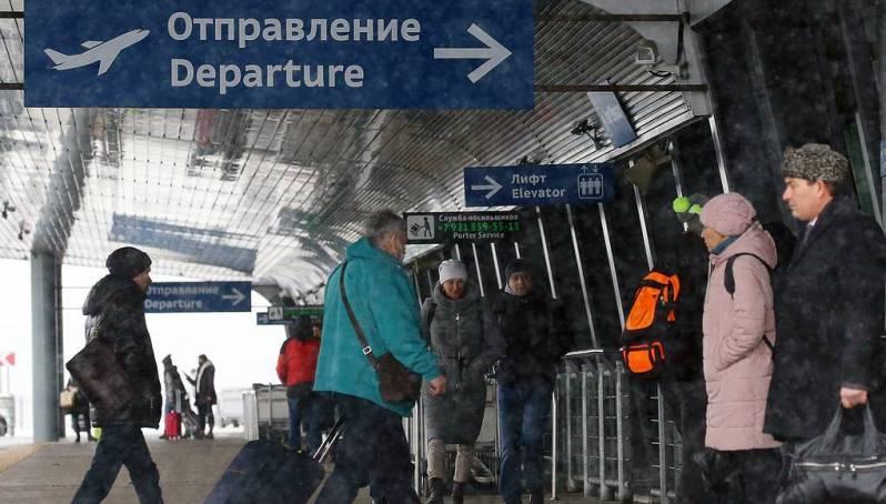 Россия возобновила авиасообщение с Арменией и Азербайджаном