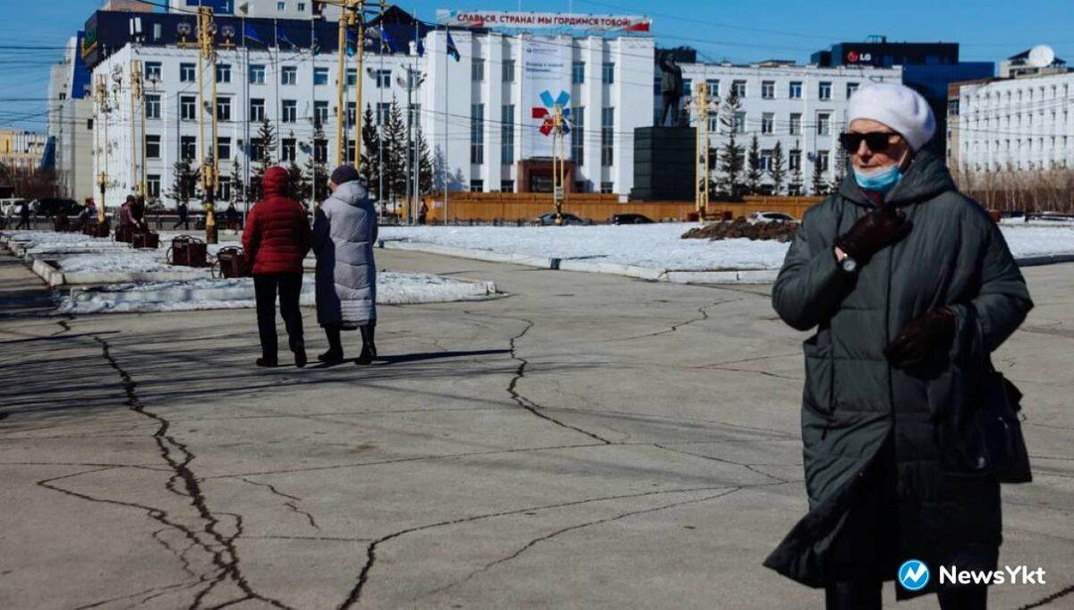 Режим повышенной готовности в связи с коронавирусом в Якутии продлен до 31 мая