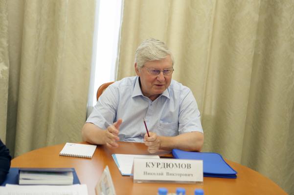 Эксперты в ТПП РФ рассмотрели проект нового закона о мигрантах