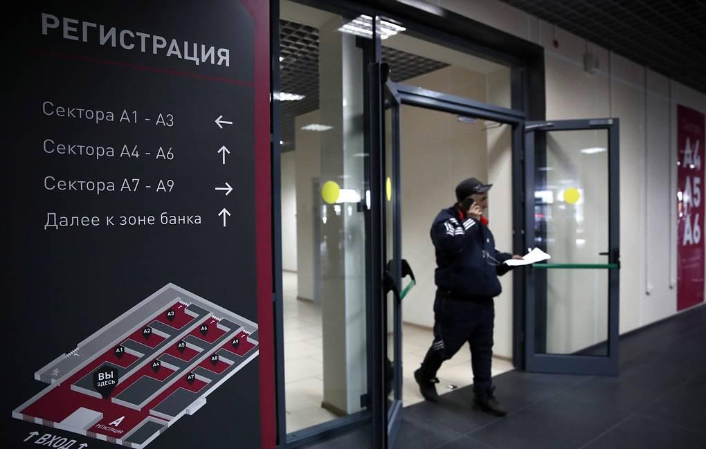 В МВД заявили, что разрешение на временное проживание для иностранцев неэффективно